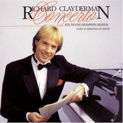 RICHARD CLAYDERMAN BAIXAR CD