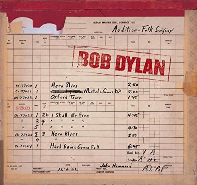Bob Dylan [Limited Edition Hybrid SACD Set]