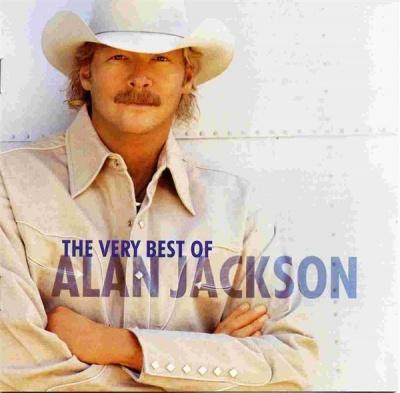 Very Best of Alan Jackson
