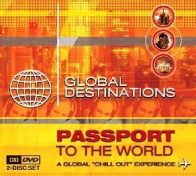 Global Destination: Passport to the World