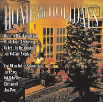 Home for the Holidays [Intersound]