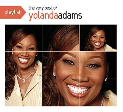 Playlist: The Very Best of Yolanda Adams