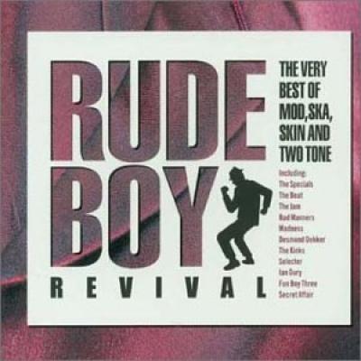 Rude Boy Revival