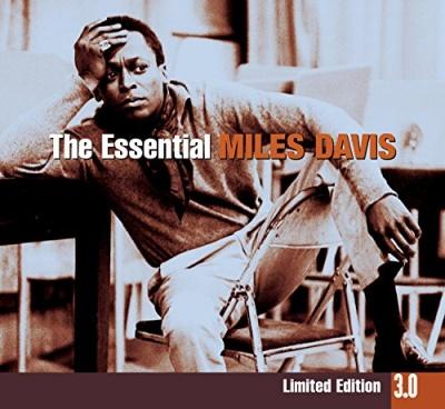 The Essential Miles Davis [Columbia/Legacy]