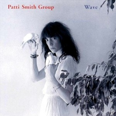 Image result for The Patti Smith Group - Wave