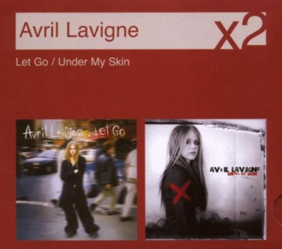 Under My Skin/Let Go
