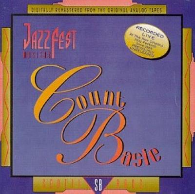 Jazz Fest Masters: Count Basie