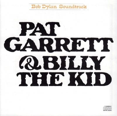 Pat Garrett & Billy the Kid  [Soundtrack]