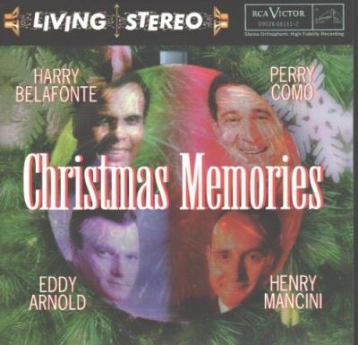 Christmas Memories [BMG]