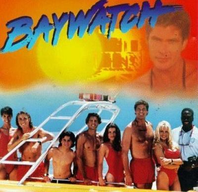 Baywatch Original Tv Soundtrack Original Tv Soundtrack