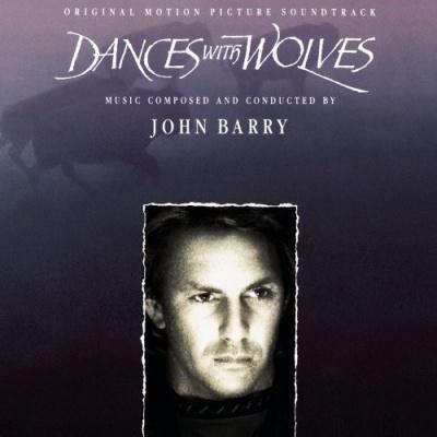 Dances With Wolves [Original Motion Picture Soundtrack]