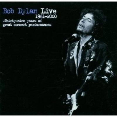 Live: 1961-2000