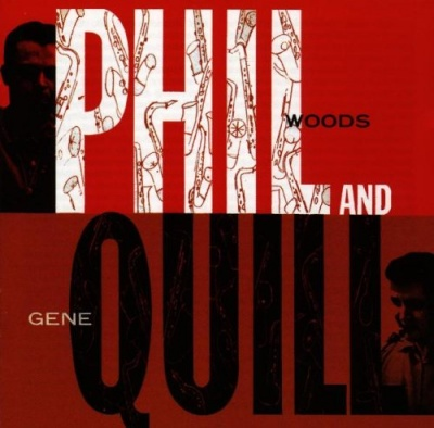 Phil and Quill