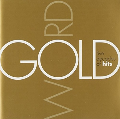 Word Gold: Five Decades of Hits