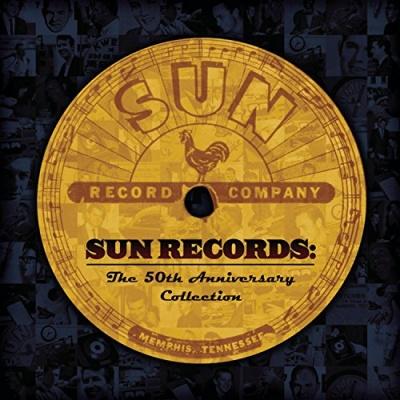 Sun Records 50th Anniversary Collection