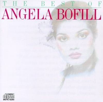 The Best of Angela Bofill [Arista]