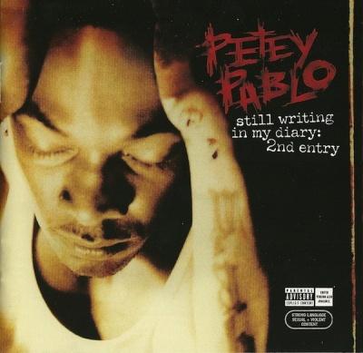 petey pablo discography