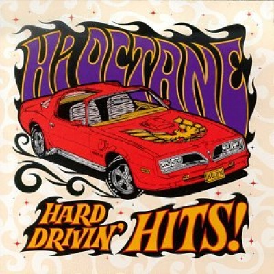 Hi-Octane Hard-Driving Hits for the Roadious
