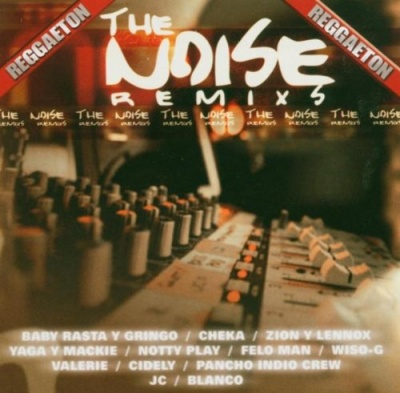 The Noise Remixes