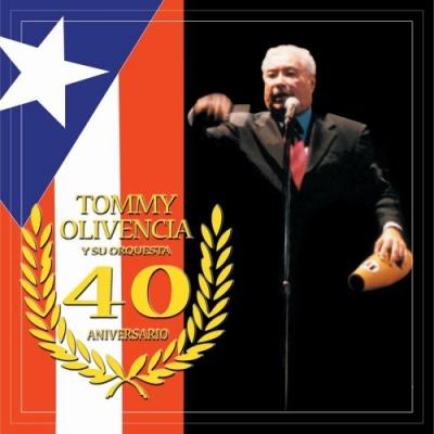 40 Aniversario [Sony International]