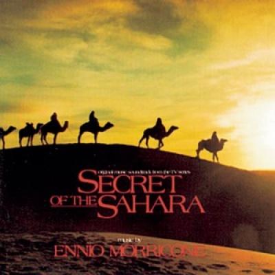 Secret of the Sahara [Original TV Soundtrack]