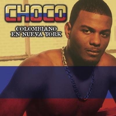Colombiano en Nueva York