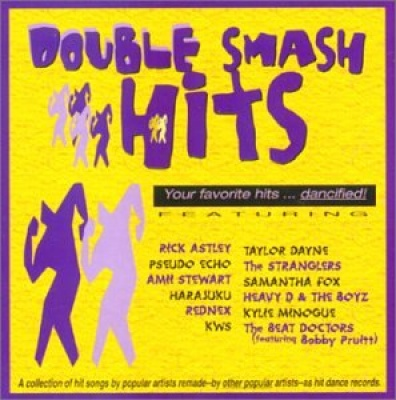 Double Smash Hits