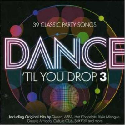 Dance Til You Drop, Vol. 3