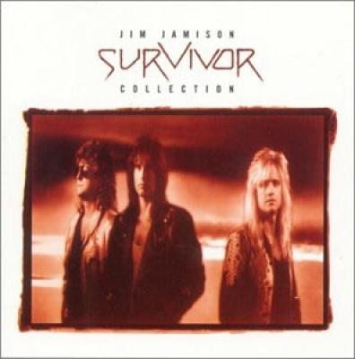 Jim Jamison/Survivor Collection