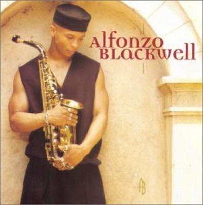 Alfonzo Blackwell