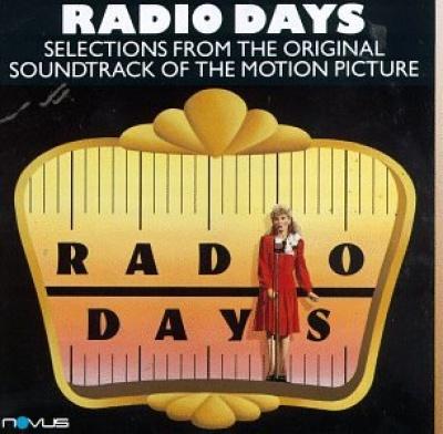 Radio Days [Original Jive Soundtrack]