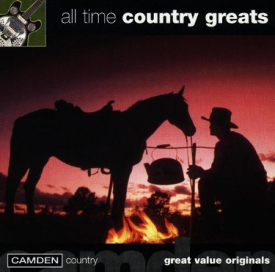 All Time Country Greats [BMG/Camden]