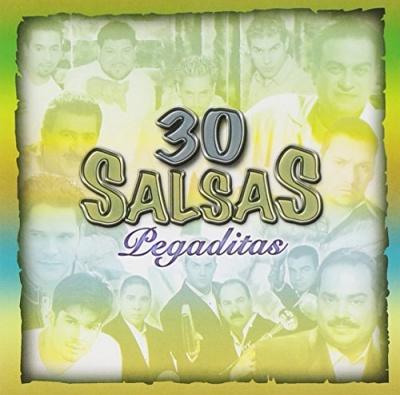 30 Salsas Pegaditas: Lo Nuevo y Mejor 2010