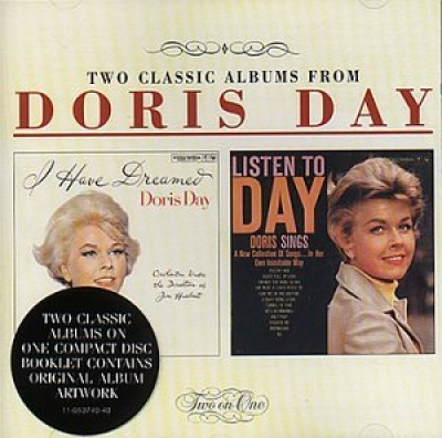I Have Dreamed/Listen to Day