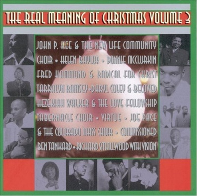 Hark The Herald Angels Sing Donnie Mcclurkin Song Info