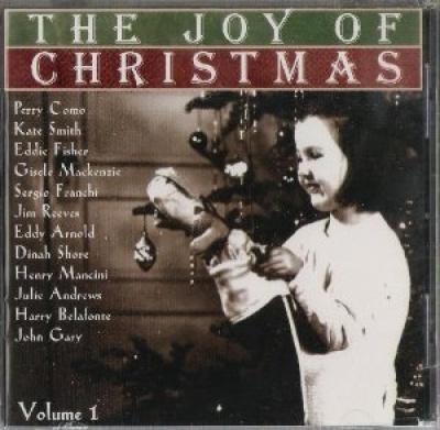Joy of Christmas, Vol. 1 [RCA]