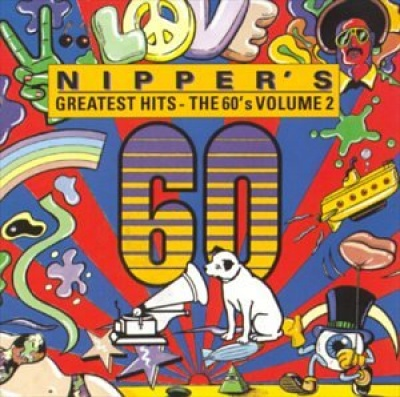 Nipper's Greatest Hits: The 60's, Vol. 2 [1990]