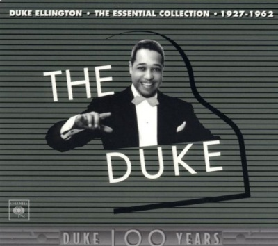 The Duke - The Essential Collection: 1927-1962