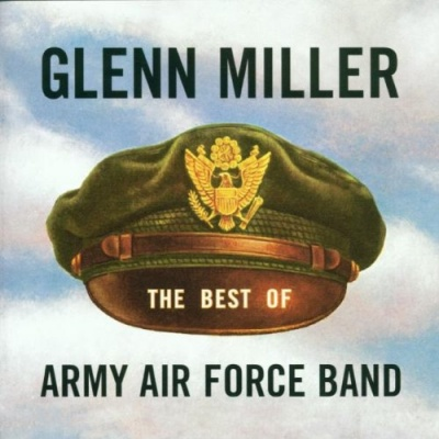 The Best of the Army Air Force Band