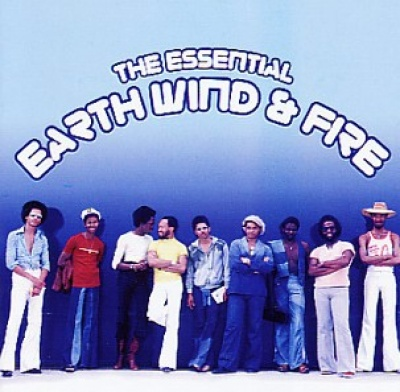 The Essential Earth, Wind & Fire [Special Music]