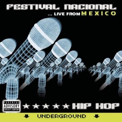 Festival Nacional de Hip Hop Underground