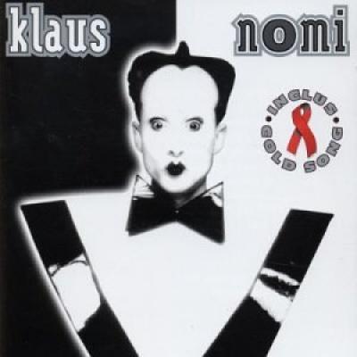 Essential Klaus Nomi