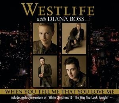 When You Tell That You Love Me - Westlife | Songs, Reviews, Credits