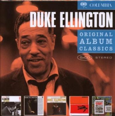 Original Album Classics (Such Sweet Thunder/Duke Ellington's Far East Suite/And His Mother Called Him Bill)