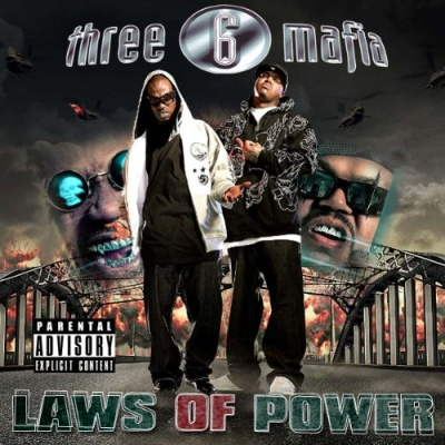 three 6 mafia most known unknown zip