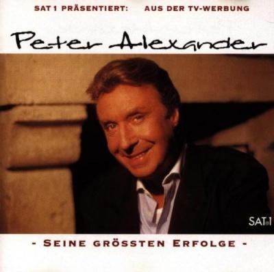 SAT 1 Präsentiert Peter Alexander - Seine Größten Erfolge