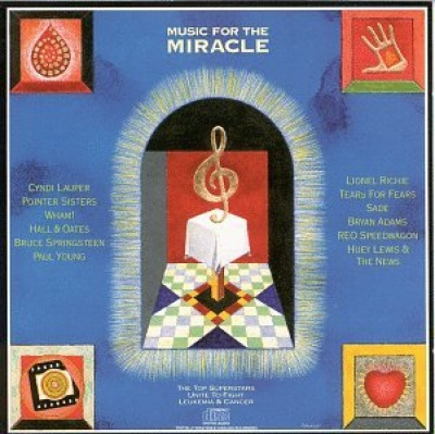 Music for the Miracle