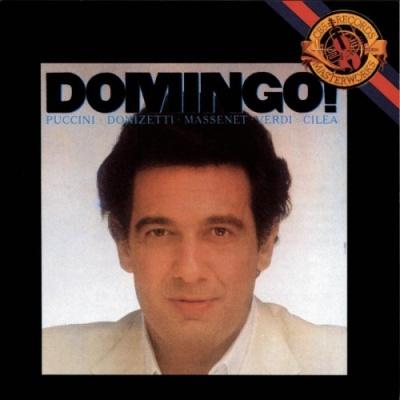 Domingo! Opera Arias
