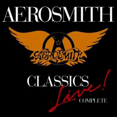 Classics Live!: Complete