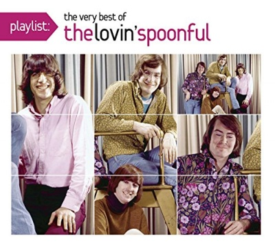 Playlist: The Very Best of Lovin' Spoonful
